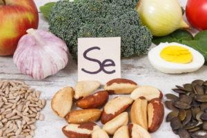 selenio: importância para a saúde